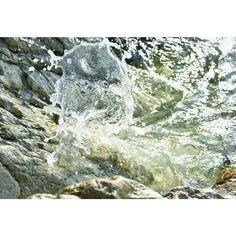 via Instagram anchor.obsessed: #ÜberWasser 2/3 #überwasser #meer #sea #waves #splash #croatia #photography #buceriuskunstforum #buceriusüberwasser