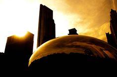 Chicago | 2014 by Rodolphe Peruzza on 500px
