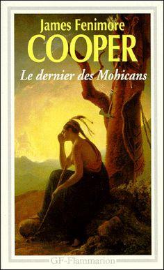 James Fenimore Cooper, Le Dernier des Mohicans