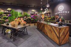 Pearsons Florist - MLC Centre