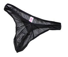 Buy Home Mens Net Yarn Underwear Thongs (Black) Buy Home http://www.amazon.com/dp/B00TDK6RAU/ref=cm_sw_r_pi_dp_0Zh2ub15FCD4V