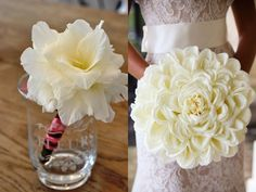 I am in love with this bouquet!!!