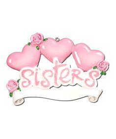 I love my  sisters xxx