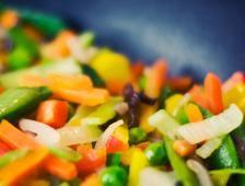 Restaurantes vegetarianos en Quito