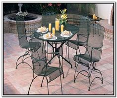 Wrought Iron Patio Furniture Charlotte Nc   Http://www.ticoart.net