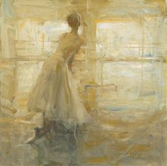 """""""Rehearsal in Yellow - Unframed"""" - Limited Editions -                      All Artwork                            - Quang Ho 