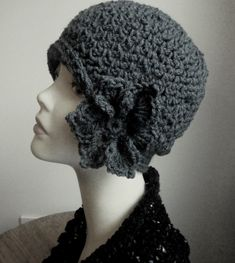 Hats  Hat For Women Crochet Womens Hat by knottycreationsbyET, $25.00