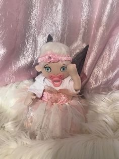 Reborn Dolls, Disney Characters, Fictional Characters, Cottage, Disney Princess, Art, Art Background, Cottages, Kunst