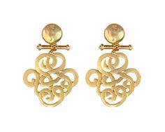 Swirls Küpe | Modapik altın kaplama earring 32 TL Swirls, Earrings, Jewelry, Jewellery Making, Stud Earrings, Ear Rings, Jewelery, Jewlery, Jewels