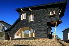 coal house. i love how it looks