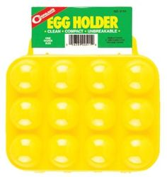 You will want eggs one time or another on a camp.  Picked one of these up the other day and it does the job.