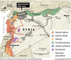 """The """"Islamic State's lifelines"""" leading from where? The question is never fully answered in Reuters' report, nor in Kerry's comments, nor in any statement made by Western politicians, policymakers, or pundits since the Syrian conflict began in 2011. The answer is obvious, however. The Islamic State's lifelines run from Turkey, into Syria. Looking at any map of the conflict shows clearly that it is in no way a """"civil war,"""" but rather an invasion from NATO territory."""