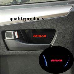 $90.98 (Buy here: https://alitems.com/g/1e8d114494ebda23ff8b16525dc3e8/?i=5&ulp=https%3A%2F%2Fwww.aliexpress.com%2Fitem%2FNew-5set-Auto-Accessories-Toyota-RAV4-interior-door-handles-bowl-light-led-lamp-car-styling-for%2F32647367400.html ) New 5set Auto Accessories Toyota RAV4 interior door handles bowl light led lamp car styling for decoration for just $90.98