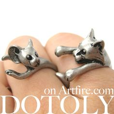 http://www.storenvy.com/products/666431-cat-and-mouse-animal-wrap-ring-set-in-silver-sizes-5-to-9-