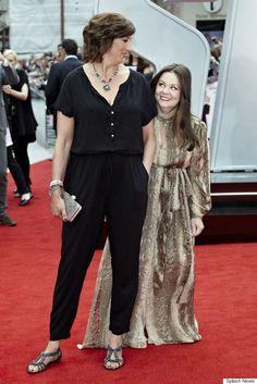 Melissa McCarthy, and Miranda Hart, attend the UK Premiere of 'Spy' Miranda Tv Show, Miranda Hart, Gilmore Girls, British Actresses, Actors & Actresses, Sarah Hadland, Miss Hannigan, Little Britain, Call The Midwife