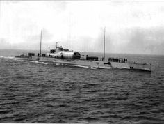 Surcouf was a French submarine ordered to be built in December 1927, launched on 18 October 1929, and commissioned in May 1934. Surcouf – named after the French privateer Robert Surcouf – was