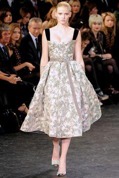 Louis Vuitton, Fall 2010 Ready-To-Wear ~ TNT ~