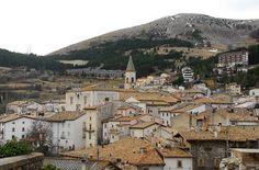 Pescocostanzo Italy