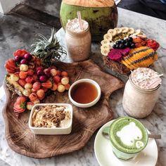 CAFE ORGANIC Jl. Petitenget 99x , Seminyak Bali