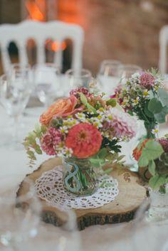 You searched for rose - la mariee aux pieds nus Mason Jars, Pots Mason, Wedding Flowers, Wedding Day, Wedding Decorations, Table Decorations, D Day, Marry Me, Bunt