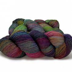 Malabrigo Sock  Arco Iris 866