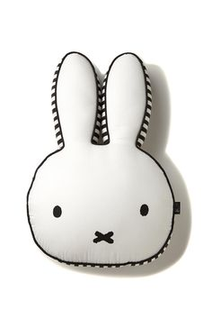 The absoulte perfect piece for your little girls room! The Miffy Floor Cushion…