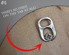 7 truques para pendurar quadros e pôsteres de forma fácil -