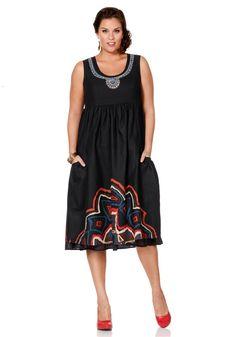 Joe Browns vestido de verano: Ropa / Moda de AZ / moda - s sheego