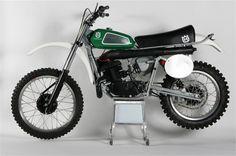Husqvarna 390 cc. automatica 1978