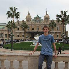 #Casino Основная достопримечательность королевства Монако - Казино #casino #montecarlo #monaco by vladyslav_moskalenko from #Montecarlo #Monaco