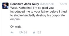 #sensetivejackkelly