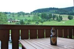 Cerveza lager Urtrunk de baja fermentación, elaborada en Friburgo, Alemania.