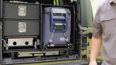 DIY Jeep Drawer System for Overland, Camping, and Off Roading