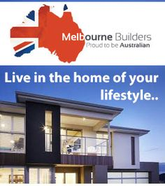 Get your dream homes constructed with the professional team of #MelbourneBuilders that are years of expertise in build new display homes as well as luxury homes of your choice. To contact them, visit website for complete details.