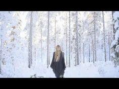 Kulning - Ancient Swedish herding call. Amazingly haunting voice!