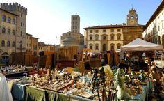 Blog Arezzo