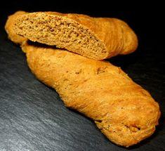 Kochglueck: Erdnussbrot