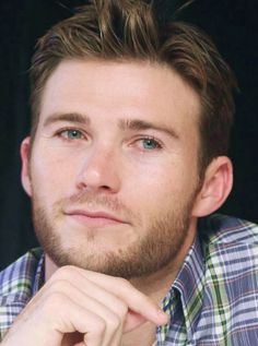 Scott Eastwood-what a coincidence my future husband looks exactly like this! ;)