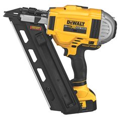 DCN692M1 <p>20V MAX* XR Lithium Ion Brushless Dual Speed Framing Nailer</p> | DEWALT Tools