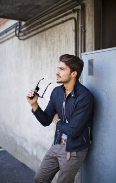#menfashion #mdvstyle - casual day outfit