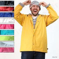 CIRE MARIN NUAGE HUBLOT ADULTE - 10 coloris au choix