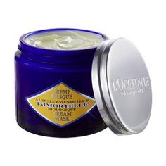 Immortelle Cream Mask | Immortelle | L'OCCITANE en Provence | United Kingdom