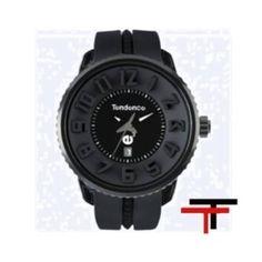 Reloj Tendence Gulliver Negro  http://www.tutunca.es/reloj-tendence-gulliver-negro