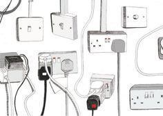 Rosie Gainsborough - Plugs.