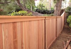 Redwood Fence, Same On Both Sides--how To Construct - Building & Construction - DIY Chatroom - DIY Home Improvement Forum