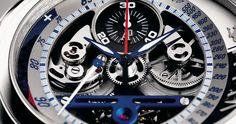 Audemars Piguet Millenary MC12 Tourbillon Chronograph