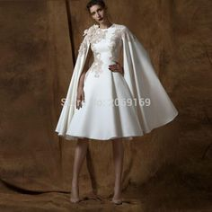 Couture Mode, Couture Fashion, Short Lace Wedding Dress, Wedding Gowns, Party Wedding, 2017 Wedding, Prom Party, Party Gowns, Party Dress