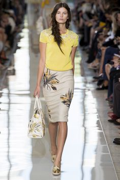 Spring 2013 Tory Burch Collection