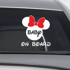 Lion Car Sticker//Shower Gift Little Boy on Board//Boys Baby//Brothers
