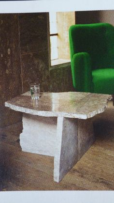 How to make a 100 dollar table. granite top (scrap from a
